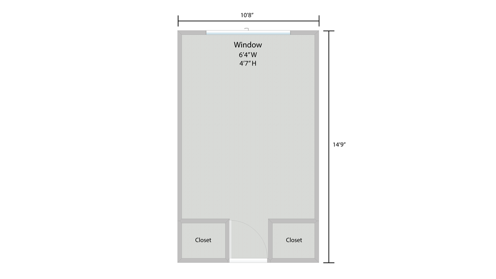 Putnam Room Layout