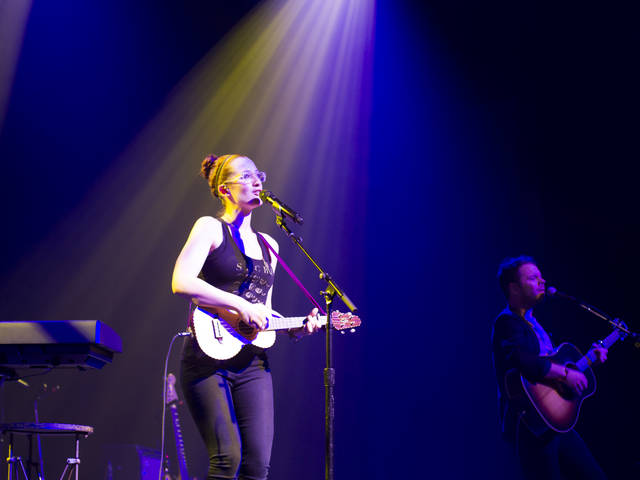 Ingrid Michaelson, 2013