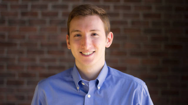 Jacob Fishbeck