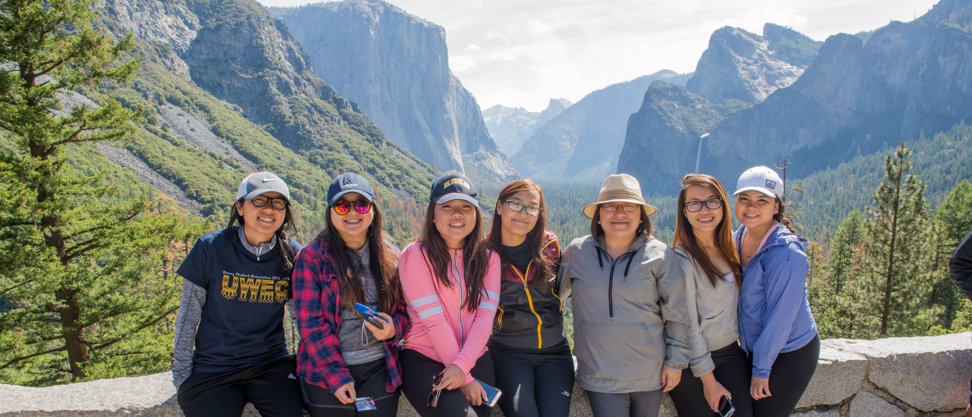 Hmong Immersion to Fresno  in 2016