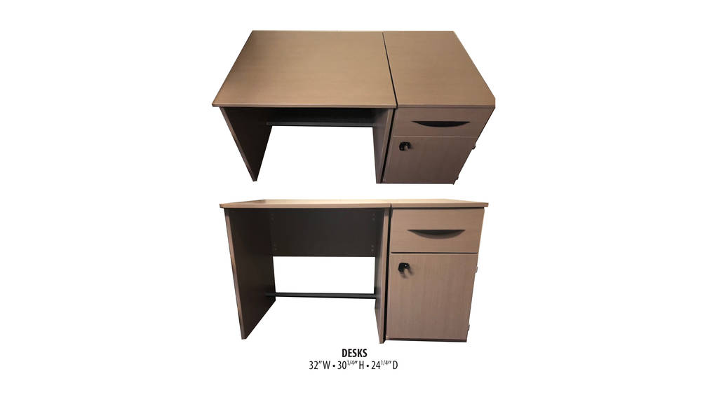 Towers Desks