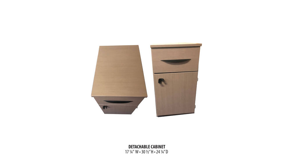 Towers Detachable Cabinet