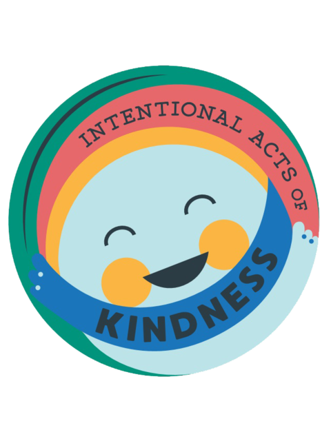Intentional Acts of Kindness logo