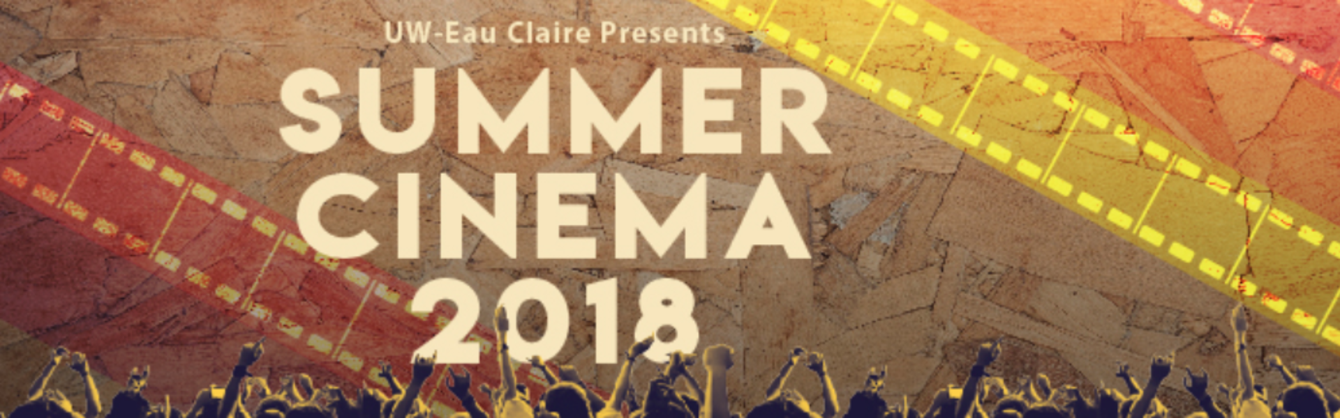 Summer Cinema 2018