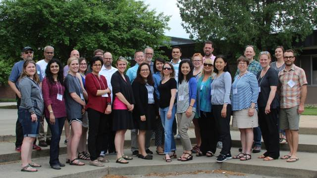 WI Teaching Fellows and Scholars 2018-19