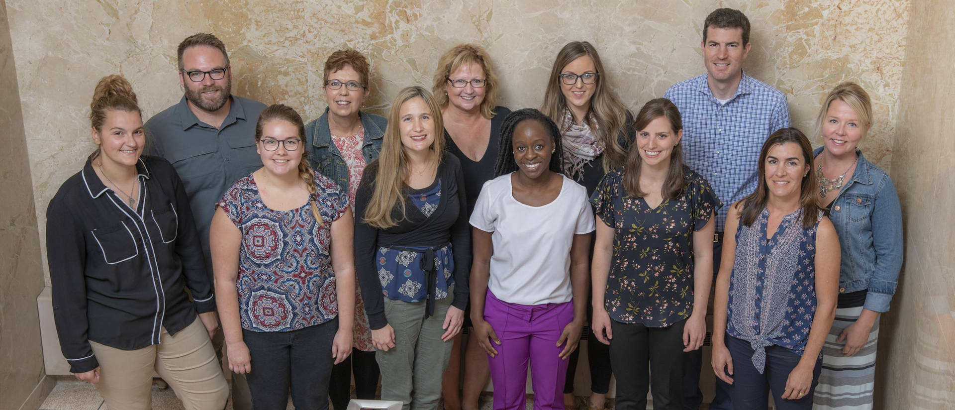 Counseling Services Group Photo