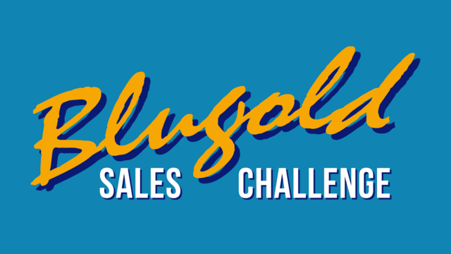 Blugold Sales Competition