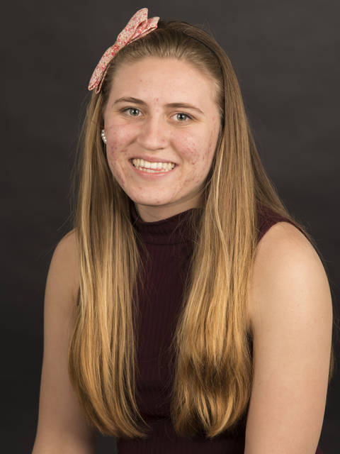 Loralei Zimbauer, Admissions Intern