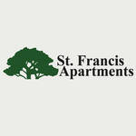 St. Francis Apartments Logo