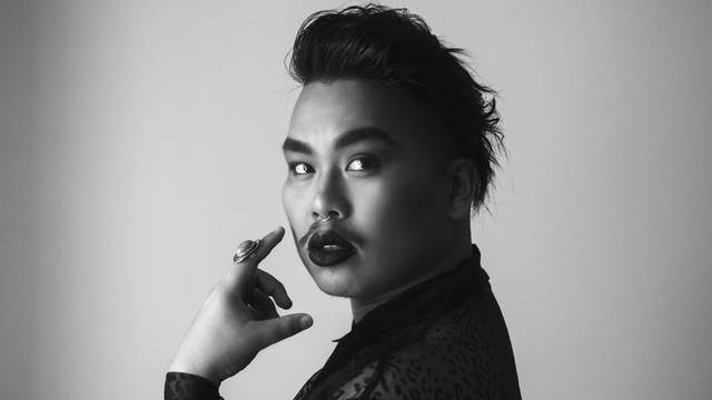 Paul Tran, Asian American poet