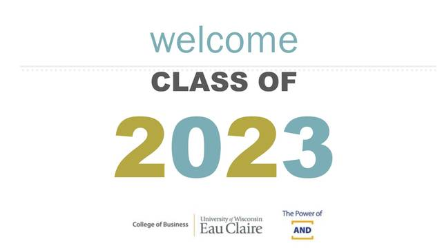 College of Business Class of 2023