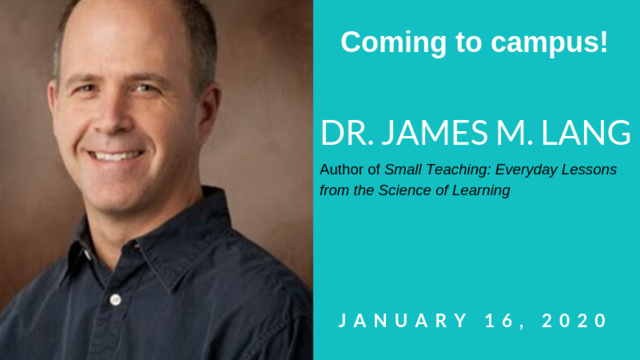 James Lang Save the Date