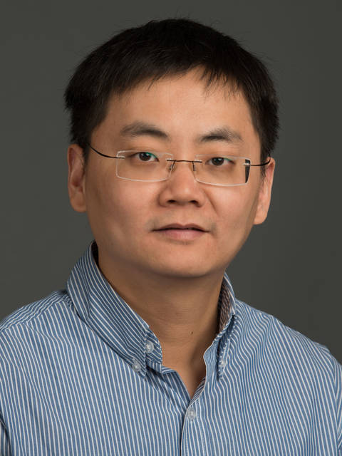 Dr. Ying Ma