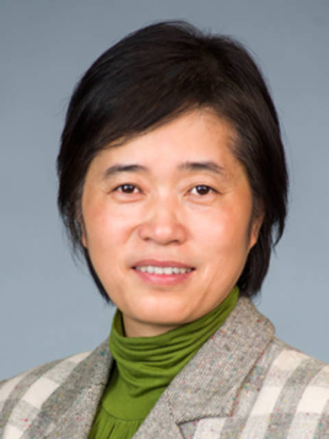 Photo of Ling Liu