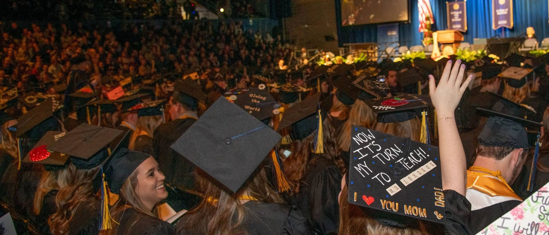 Commencement December 2019
