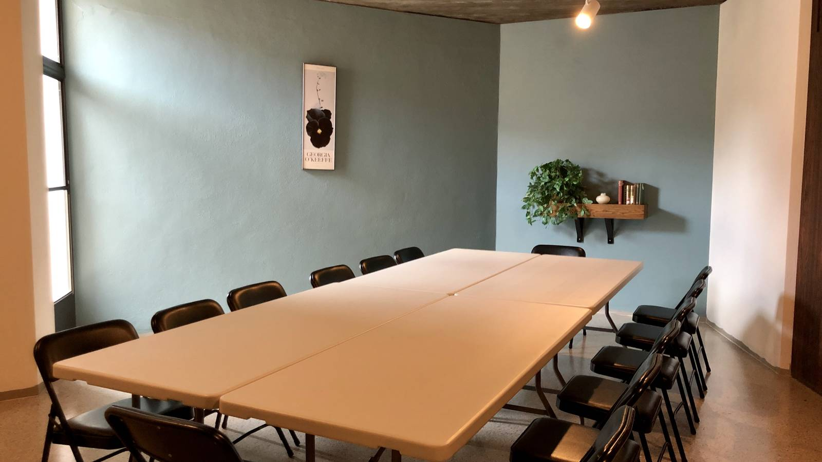 The Priory - small conference room