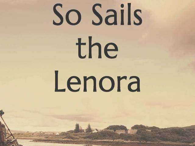 So Sails the Lenora