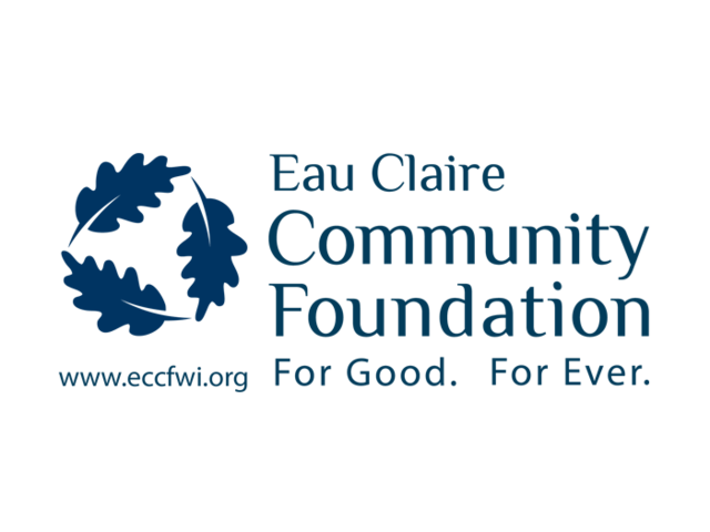 Eau Claire Community Foundation official logo