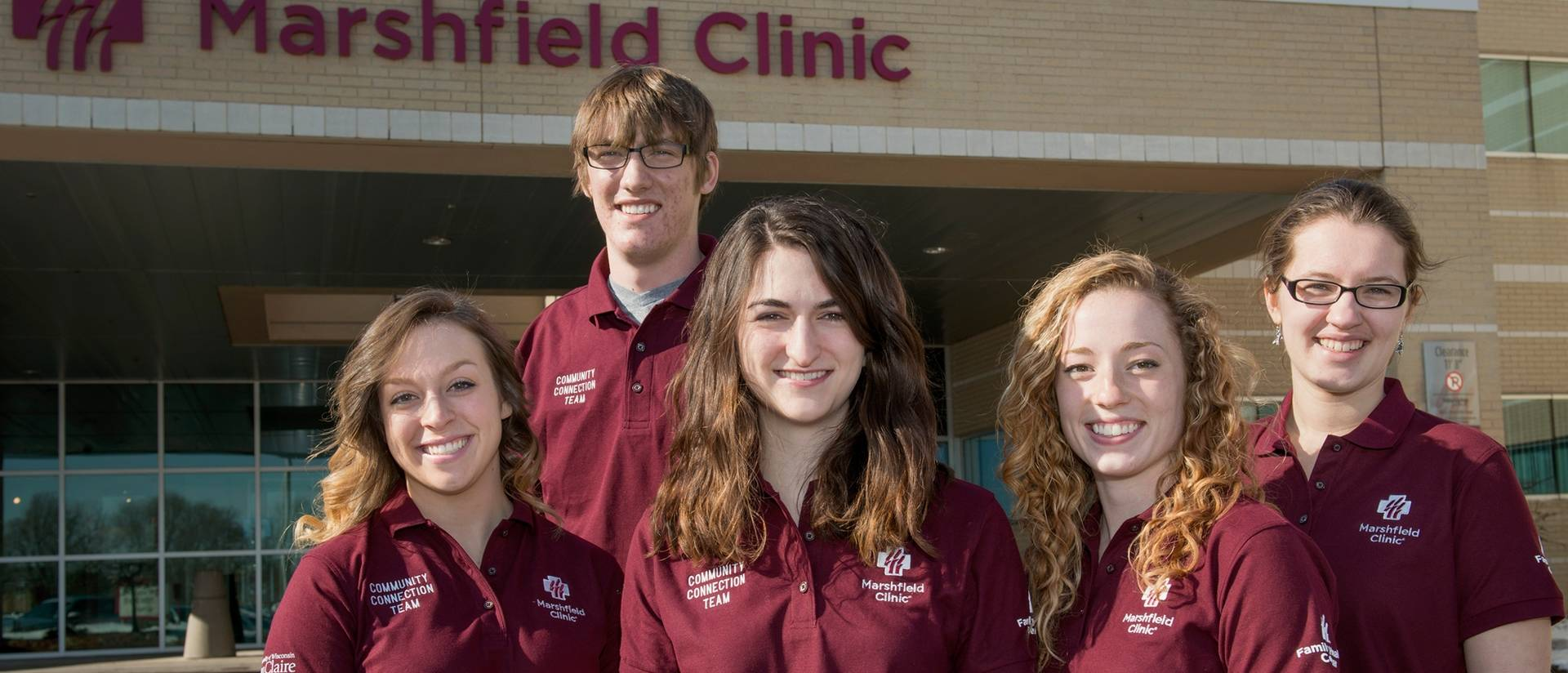 Marshfield Clinic Connections