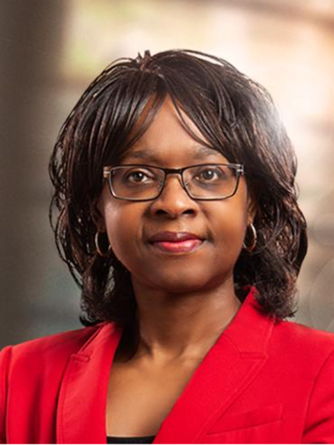 Dr. Beatrice Ngatcha, Intellectual Property Lawyer