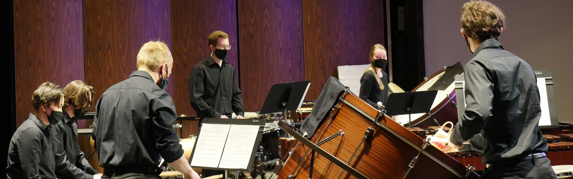 Clearwater Total Percussion