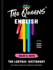 Queens' English