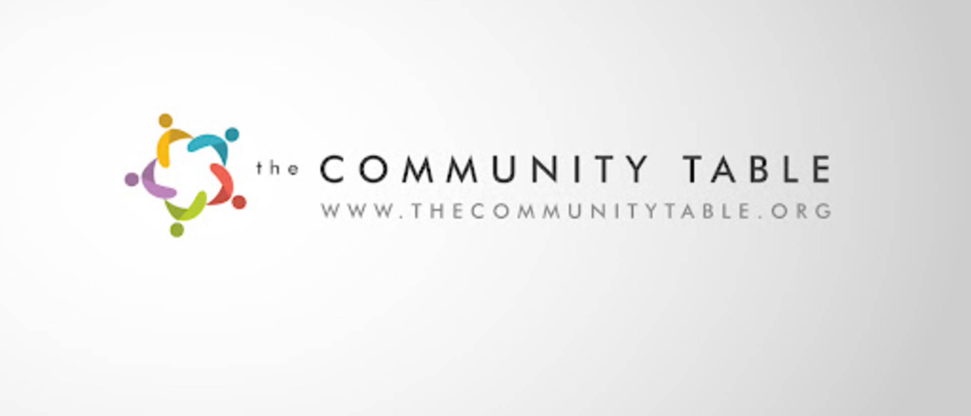 Logo for the Community Table