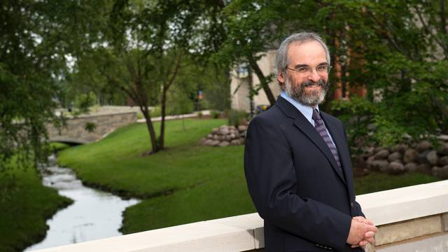Dr. Mel L. Kantor named Ramsey Endowed Chair