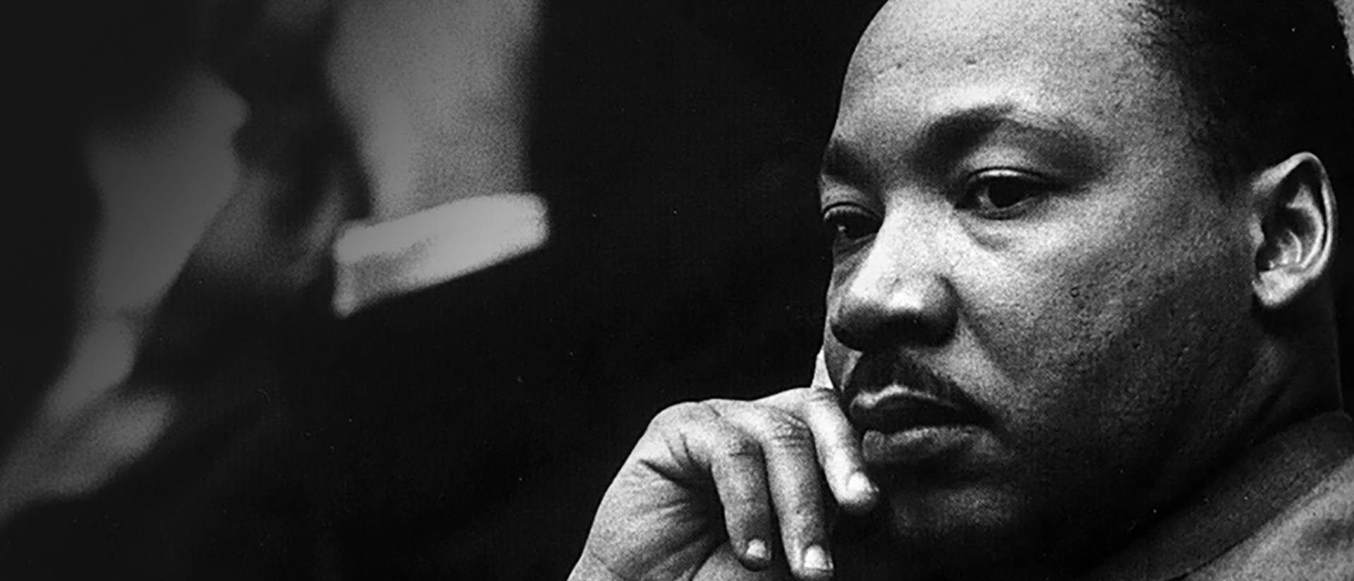 Chancellor's Blog: MLK's dream is alive and well