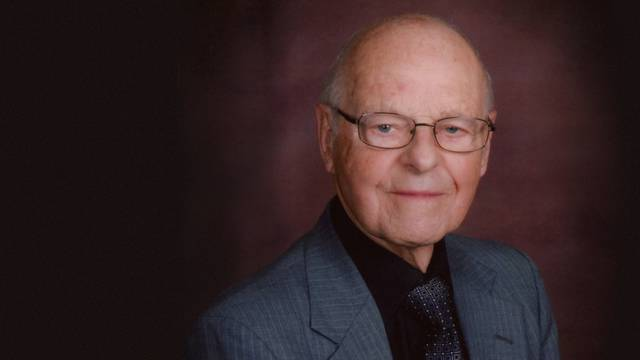 Remembering Dr. Don Etnier