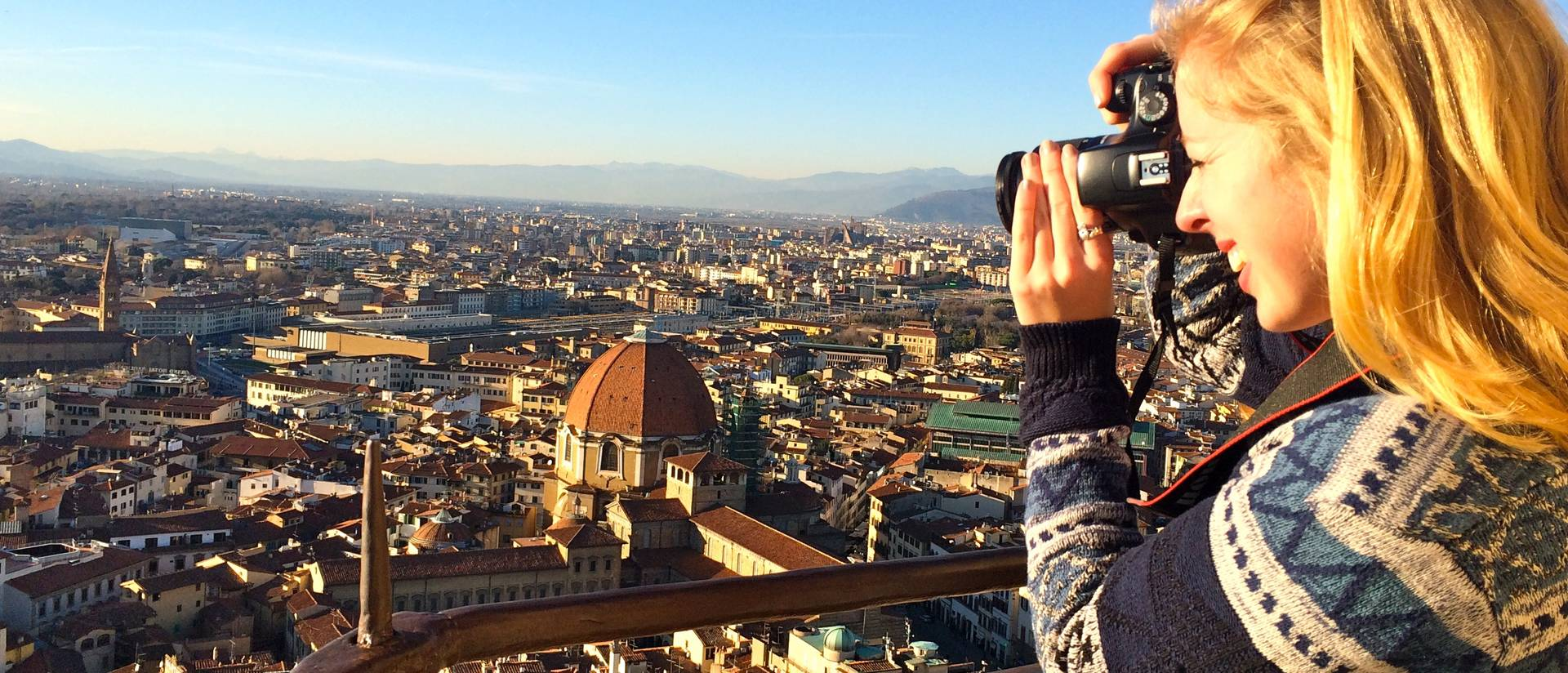 Humans of Study Abroad: 2015 Photo Contest