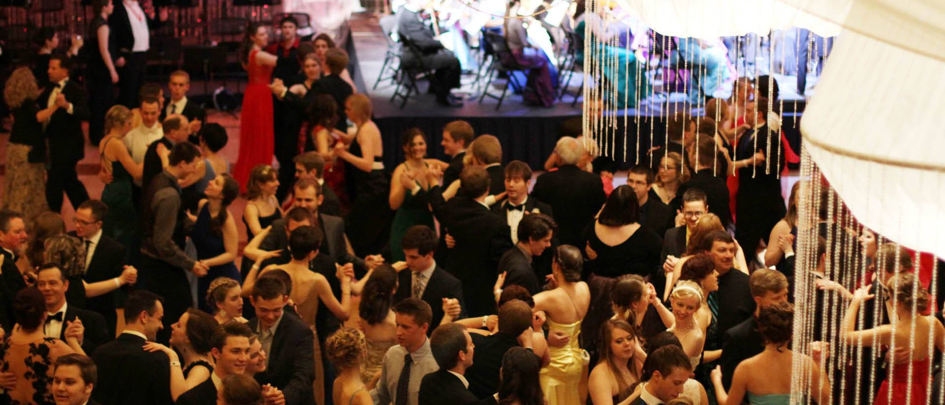 Viennese Ball image