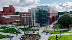 Centennial Hall offers updated space for education students