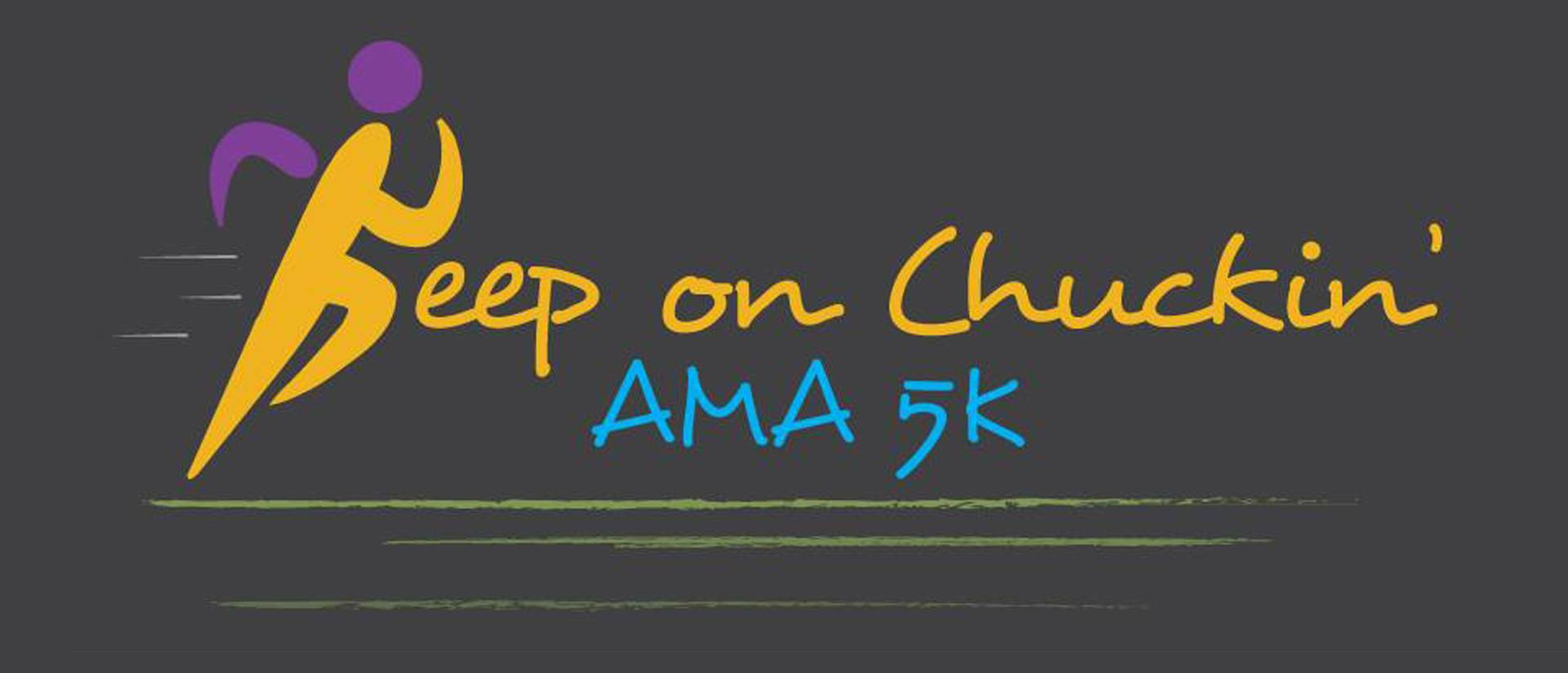 AMA Fun Run to honor Chuck Tomkovick