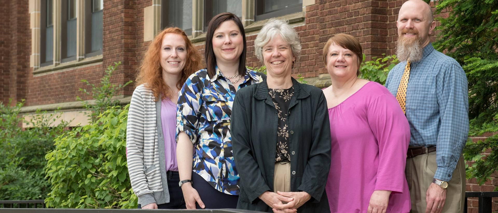 Office of Research and Sponsored Programs staff to be honored with a UW System Academic Staff Excellence Award i