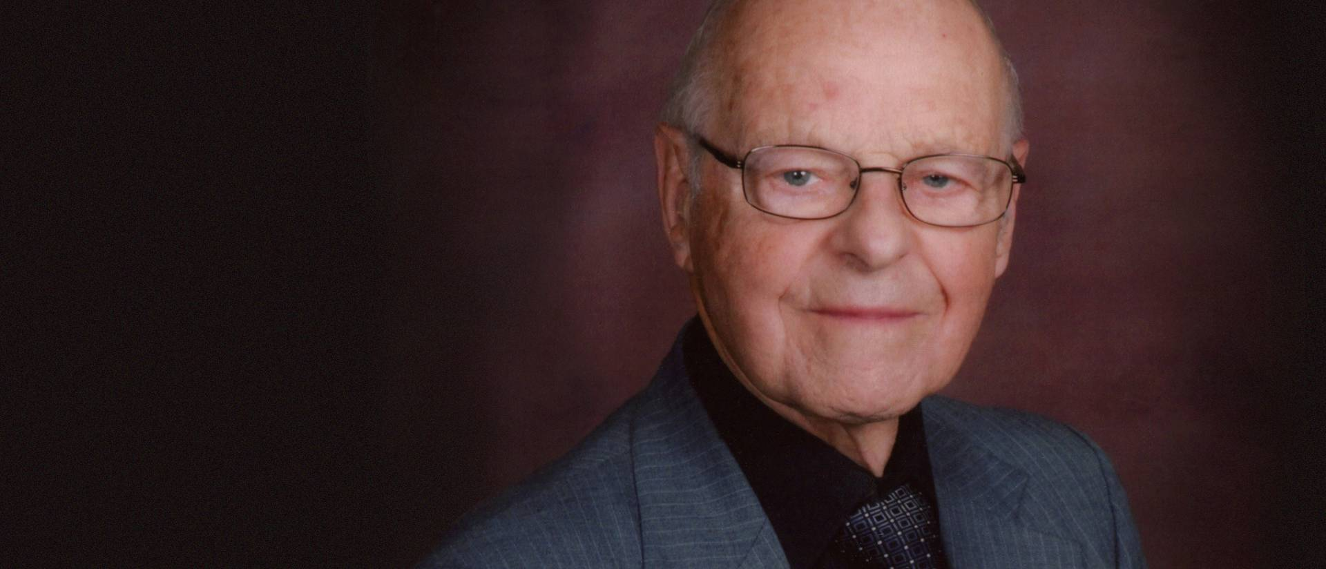 Memorial Service for Don Etnier, July 18