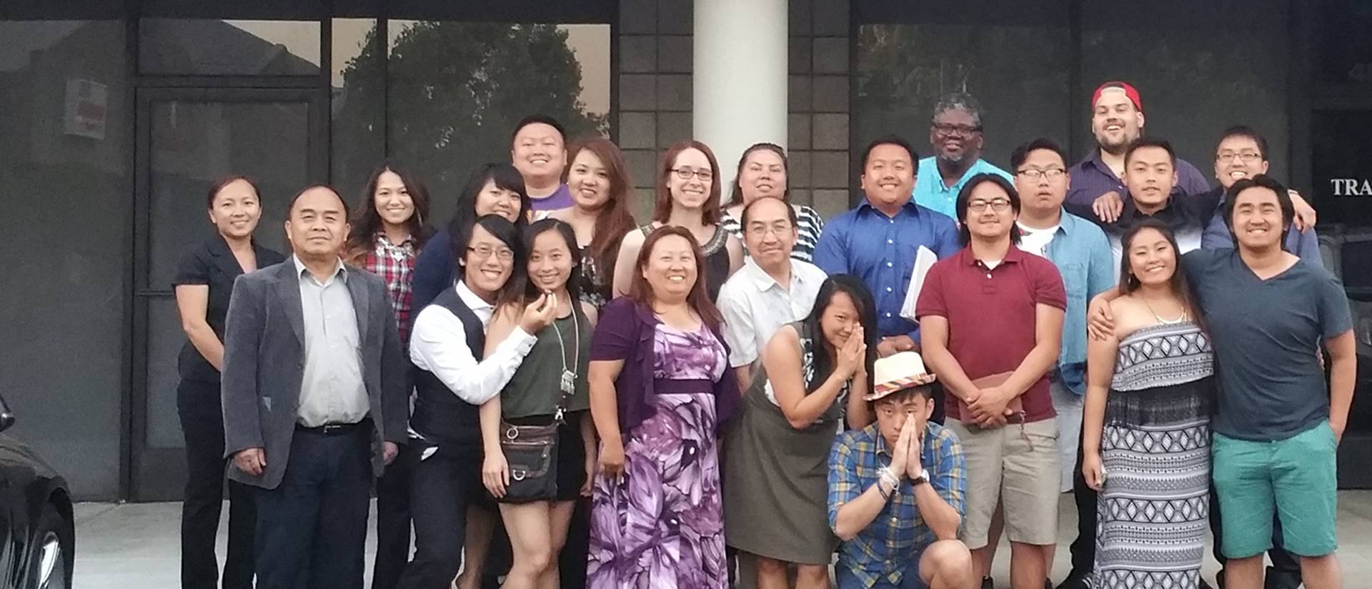 Hmong Immersion Fresno