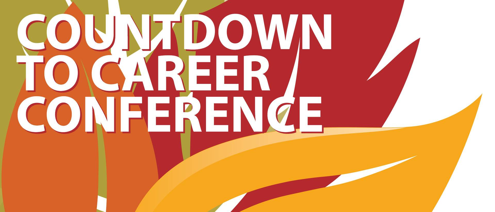 Career Conference graphic