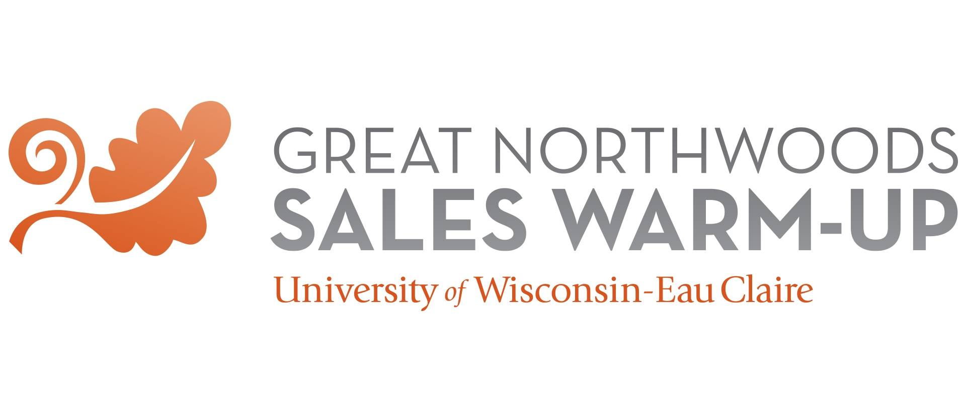 Great Northwoods Sales Warm-Up logo