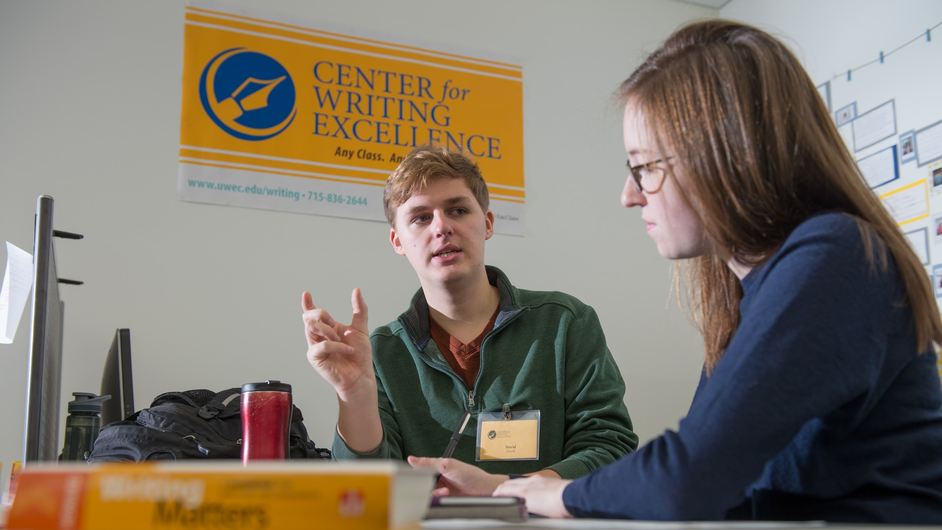 uw eau claire admission essay Will you get in view university of wisconsin - eau claire admissions statistics, acceptance rate, sat/act scores, and admissions requirements.