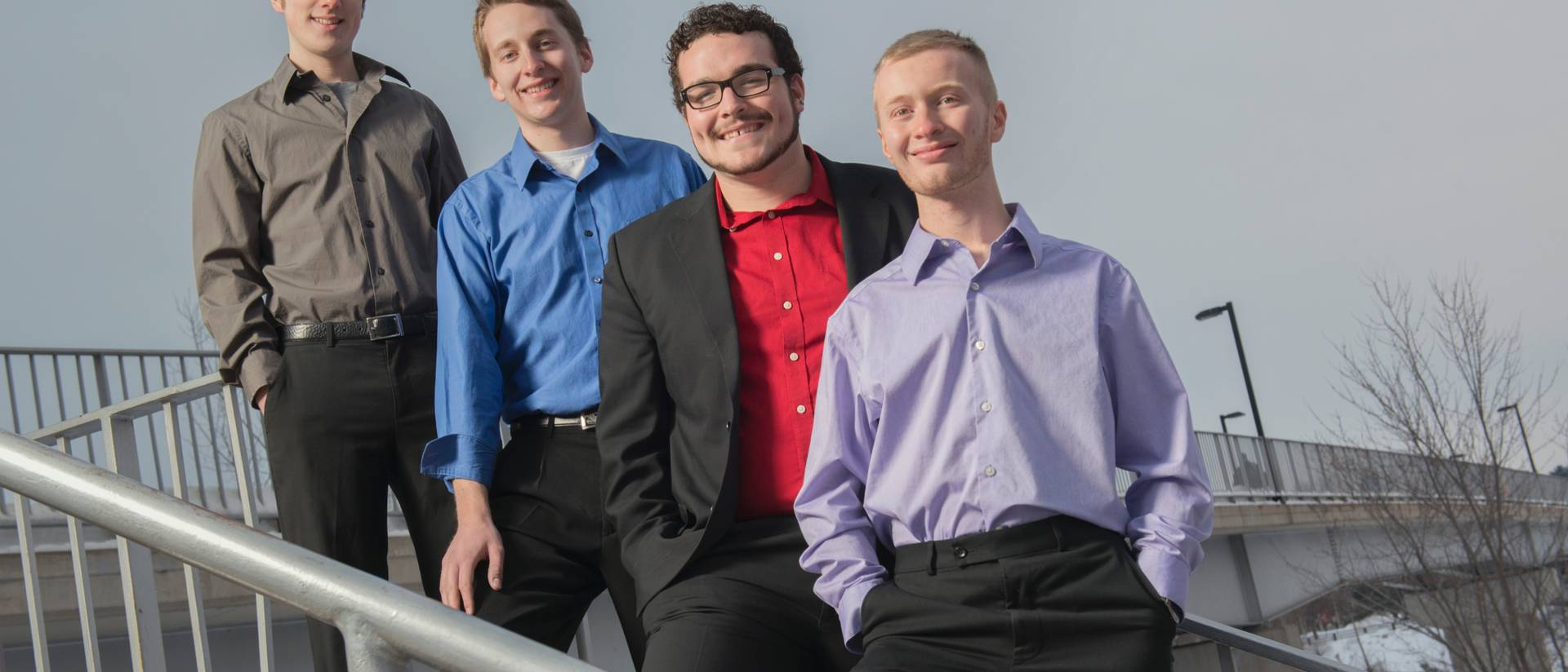 Percussion Ensemble invited to South Africa