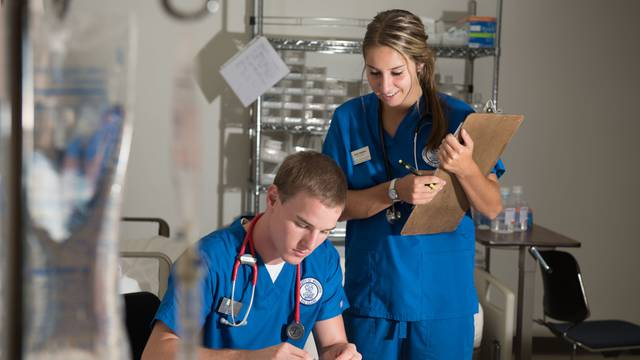 Uw Financial Aid >> Curricular changes in College of Nursing and Health Sciences