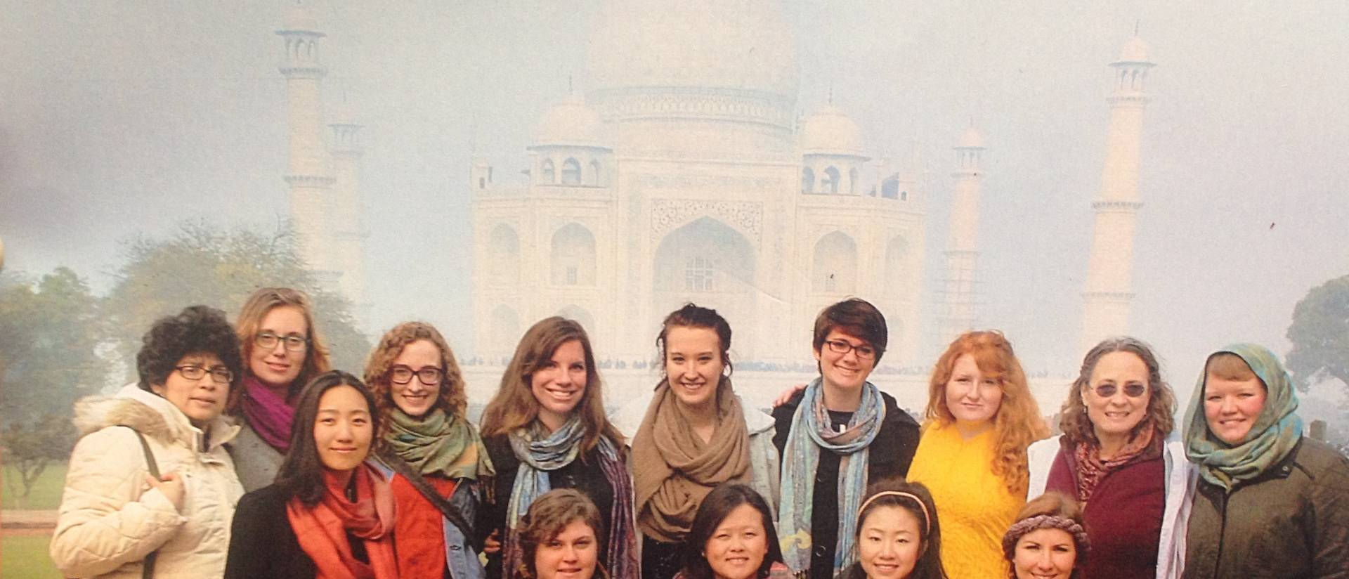 Blugolds study in India