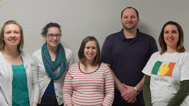 Bloomer School District employs Blugold special education graduates