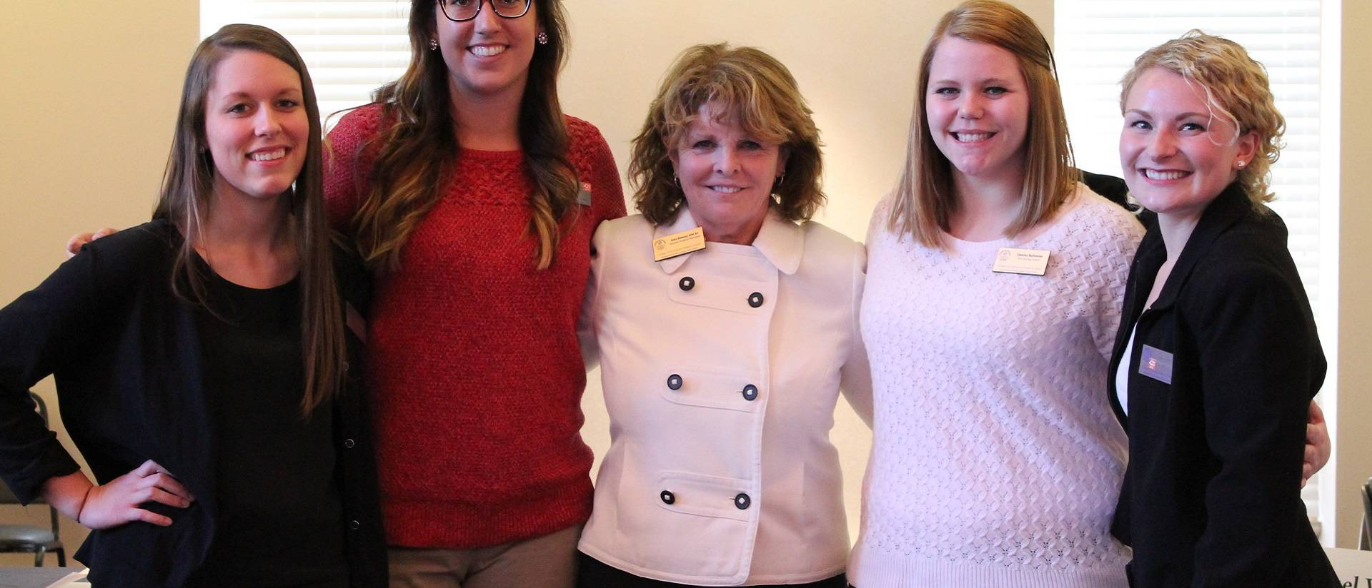 Students organize rural health policy event
