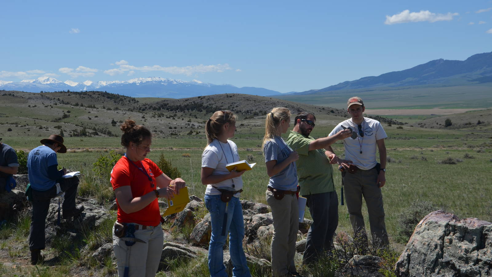 Geology Research Montana-06