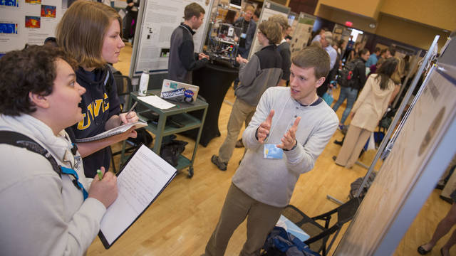 stanford physics honors thesis The mission of the undergraduate program in physics is to provide students with  a  can do this through the senior thesis and/or the summer research program.