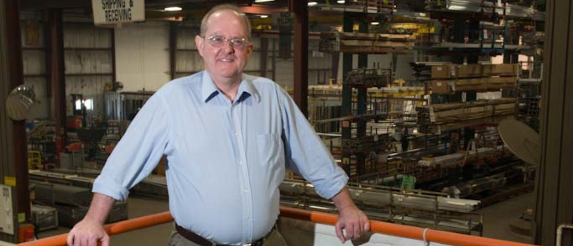 Dale Buford, Linetec Corp