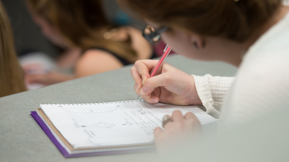 an open letter to first generation college students university student taking notes in a notebook home acircmiddot news an open letter to first generation college students