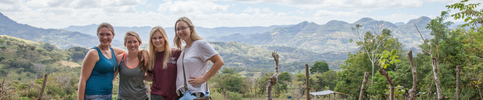 nicaragua immersion